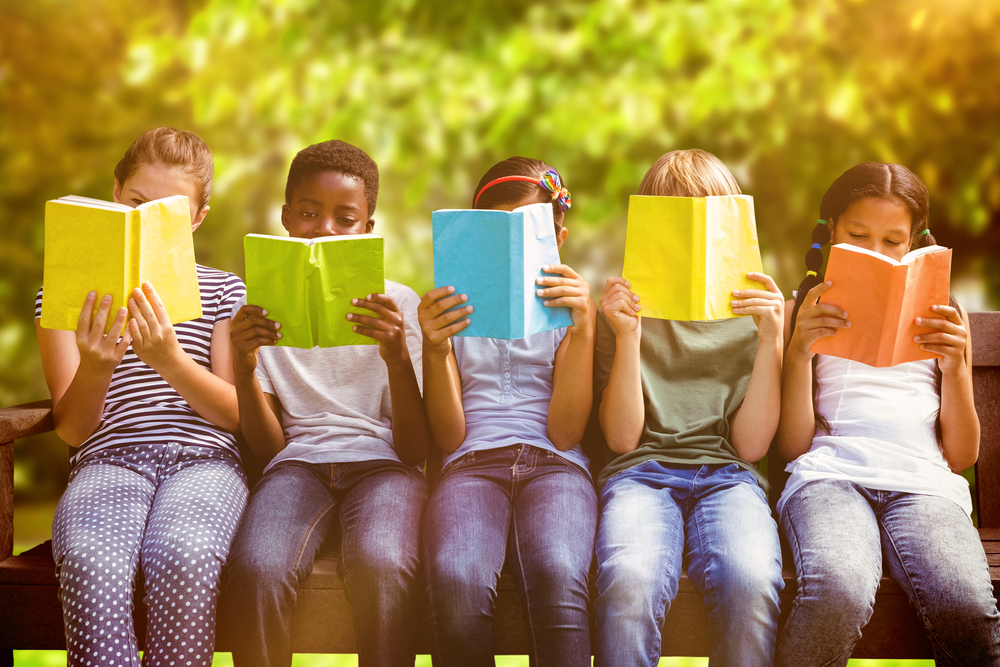 Tips for Growing Readers