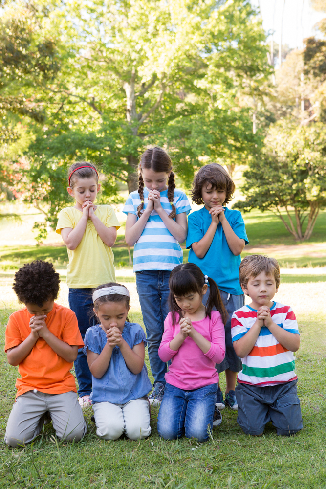 Will Your Child Continue in the Faith as an Adult?...
