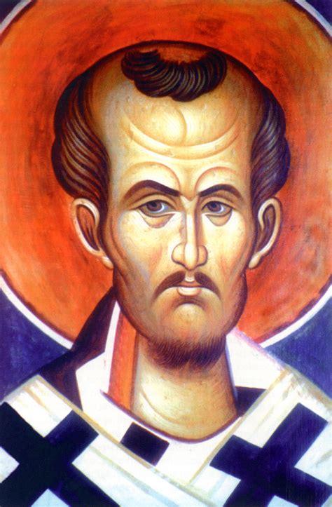 Long Live Chrysostom